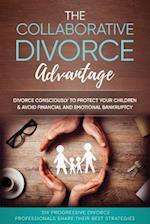 The Collaborative Divorce Advantage