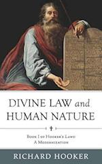 Divine Law and Human Nature
