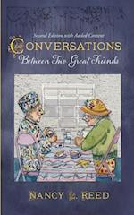 Conversations Between Two Great Friends