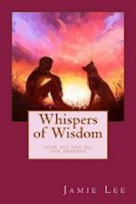 Whispers of Wisdom af Jamie Lee
