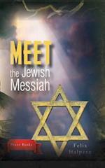 Meet the Jewish Messiah