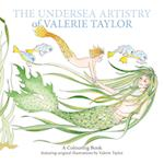 The Undersea Artistry of Valerie Taylor