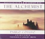 The Alchemist af Jeremy Irons, Paulo Coelho