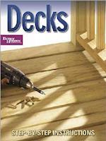 Decks: Better Homes and Gardens