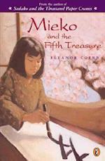Mieko and the Fifth Treasure af Eleanor Coerr