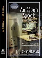 Open Spook af E.J. Copperman