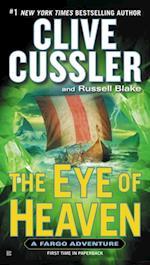 Eye of Heaven af Russell Blake