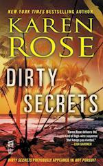 Dirty Secrets af Karen Rose