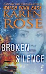 Broken Silence af Karen Rose