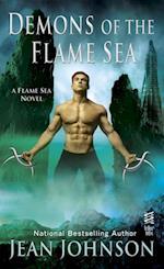Demons of the Flame Sea (A Flame Sea Novel)