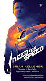 Need for Speed af Brian Kelleher
