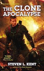 Clone Apocalypse af Steven L. Kent