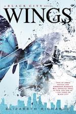Wings (Black City Novel A)