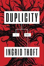 Duplicity (A Fina Ludlow Novel)