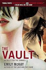 Vault (A Farm Novel)