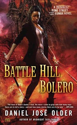Battle Hill Bolero af Daniel Jos Older