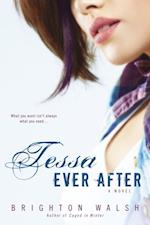Tessa Ever After af Brighton Walsh