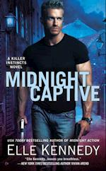 Midnight Captive (A Killer Instincts Novel)