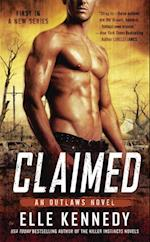 Claimed (Outlaws Series The)