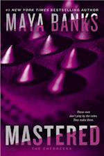 Mastered (The Enforcers)