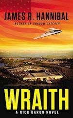 Wraith af James R. Hannibal