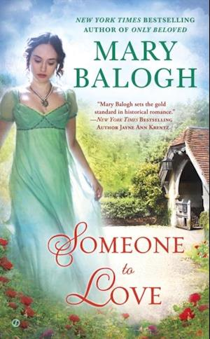 Someone To Love af Mary Balogh
