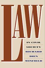 Law in Civil Society (P)