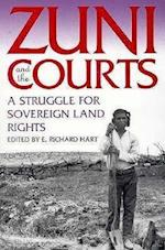 Zuni and the Courts