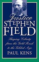 Justice Stephen Field