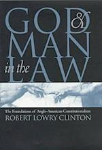 God & Man in the Law