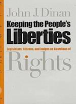 Keeping the People's Liberties