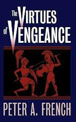 The Virtues of Vengeance af Peter A. French