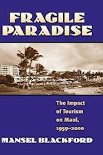 Fragile Paradise (Development of Western Resources Hardcover)