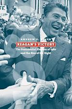 Reagan's Victory (American Presidential Elections)
