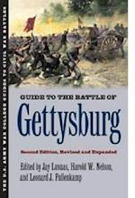 Guide to the Battle of Gettysburg (The U.S. Army War College Guides to Civil War Battles)