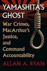 Yamashita's Ghost (Modern War Studies (Hardcover))