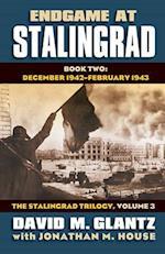 Endgame at Stalingrad (Modern War Studies)