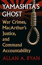 Yamashita's Ghost (Modern War Studies (Paperback))