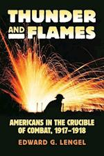 Thunder and Flames (Modern War Studies)