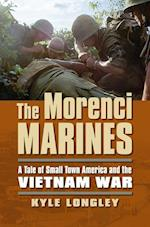 The Morenci Marines af Kyle Longley