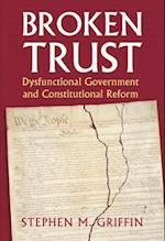 Broken Trust (Constitutional Thinking)