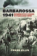 Barbarossa 1941 (Modern War Studies)