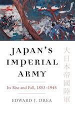 Japan's Imperial Army (Modern War Studies)