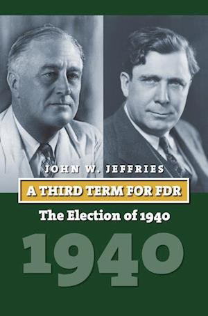A Third Term for FDR
