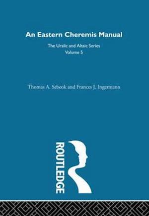 An Eastern Cheremis Manual