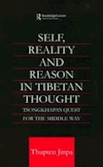 Self, Reality and Reason in Tibetan Philosophy (Routledge Critical Studies in Buddhism, nr. 18)