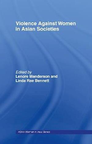 Violence Against Women in Asian Societies