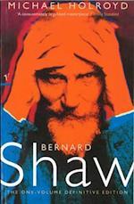 Bernard Shaw af Michael Holroyd