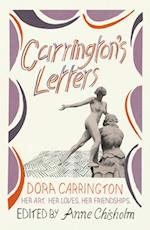 Carrington's Letters