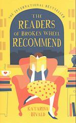 The Readers of Broken Wheel Recommend af Katarina Bivald